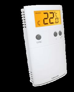 Проводные термостаты