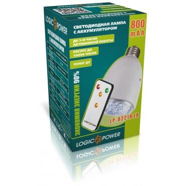 LED-лампы с резервным питанием