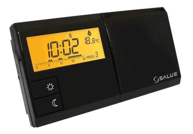 Проводной программируемый комнатный термостат Salus 091FL - 2
