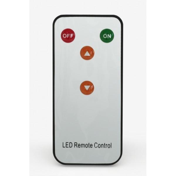 Светодиодная LED лампа с резервным питанием  LOGICPOWER LP-8205-5R LA - 3