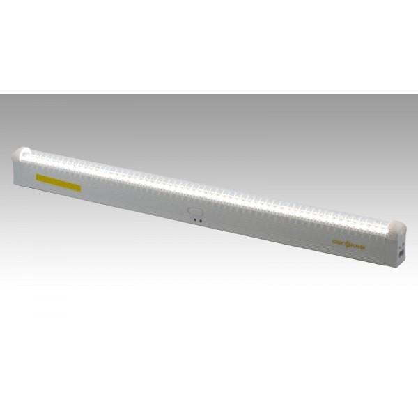 Светодиодная LED лампа с резервным питанием LOGICPOWER LP-1307R LA  - 1