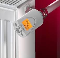 Терморегулятор программируемый для радиатора Salus PH60 - 1