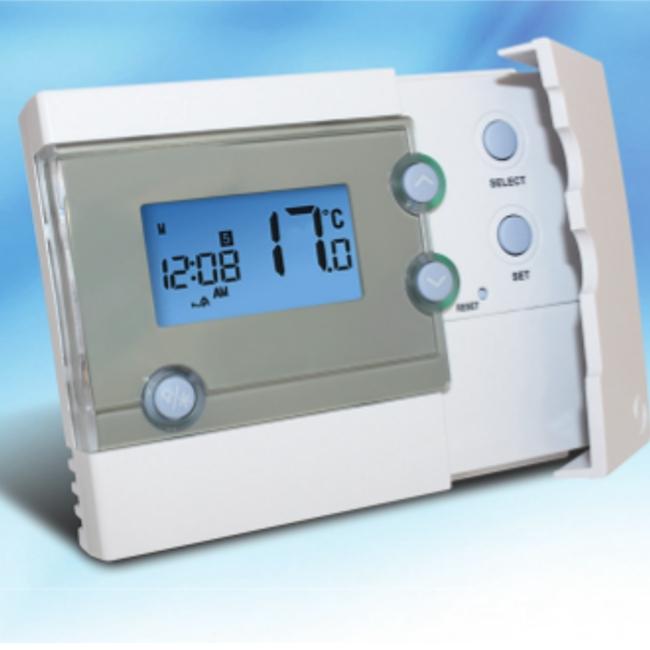 Беспроводной программируемый комнатный термостат Salus RT500RF - 1