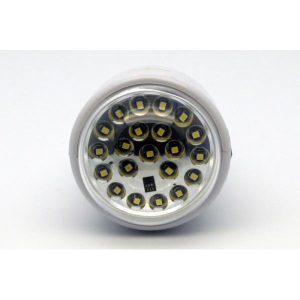 Светодиодная LED лампа с резервным питанием LOGICPOWER LP-8221R LA - 2
